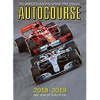 Autocourse 2018-19 World's Leading Grand