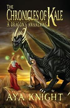 Chronicles Kale Dragons Awakening Book ebook product image