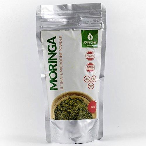 Moringa Ultimate Powder Virgin Products product image