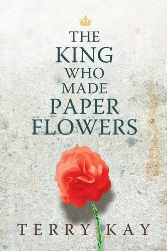 The King Who Made Paper Flowers: A Novel (Mary Ellen's Best Press Review)