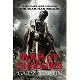 War of Shadows (The Ascendant Kingdoms Saga, 3)