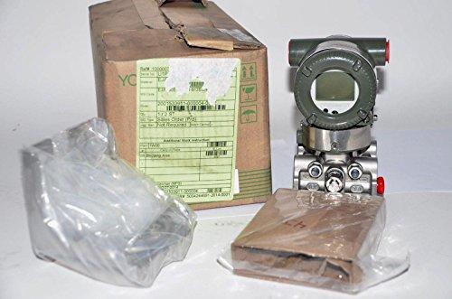 YOKOGAWA EJA430E Pressure Transmitter Gauge DPharp S2 4-20 Output 500 psi by Yokogawa