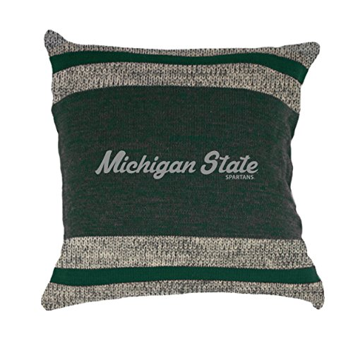 Michigan State Spartans Pillow Spartans Pillow Spartans