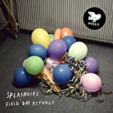 Splashgirl Field Day Rituals Mainstream Jazz