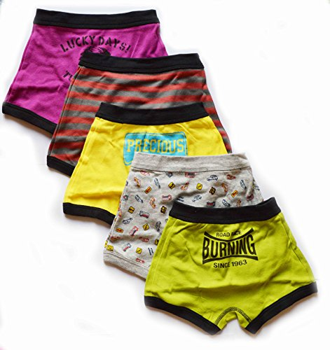 FANTASIEN Underwear Brief Boy Briefs