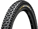 Continental Mountain King II Fold ProTection Bike Tire, Black, 27.5-Inch x 2.4