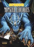 Dungeons & Dragons: Dragon Magazine Monster Ecologies (d20)