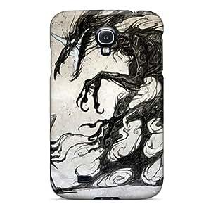 New Fashion Case Cover For Galaxy S4(ZUQ126GLWA)