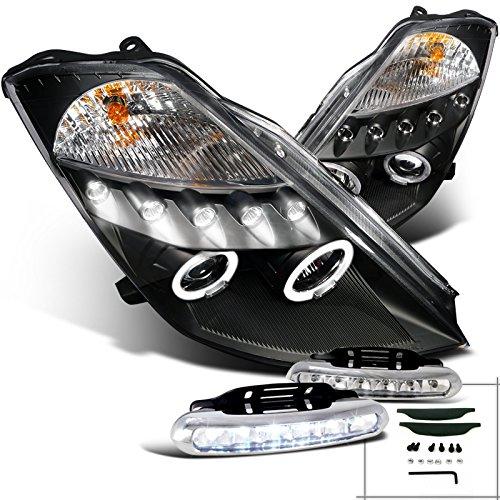 350z headlights - 7