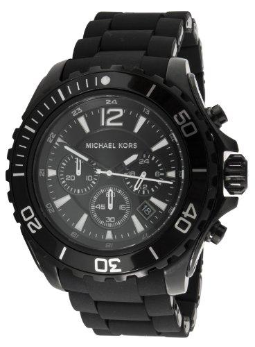 Men's Classic Watch - Drake Michael Kors
