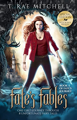 Fate's Fables Special Edition by T. Rae Mitchell ebook deal
