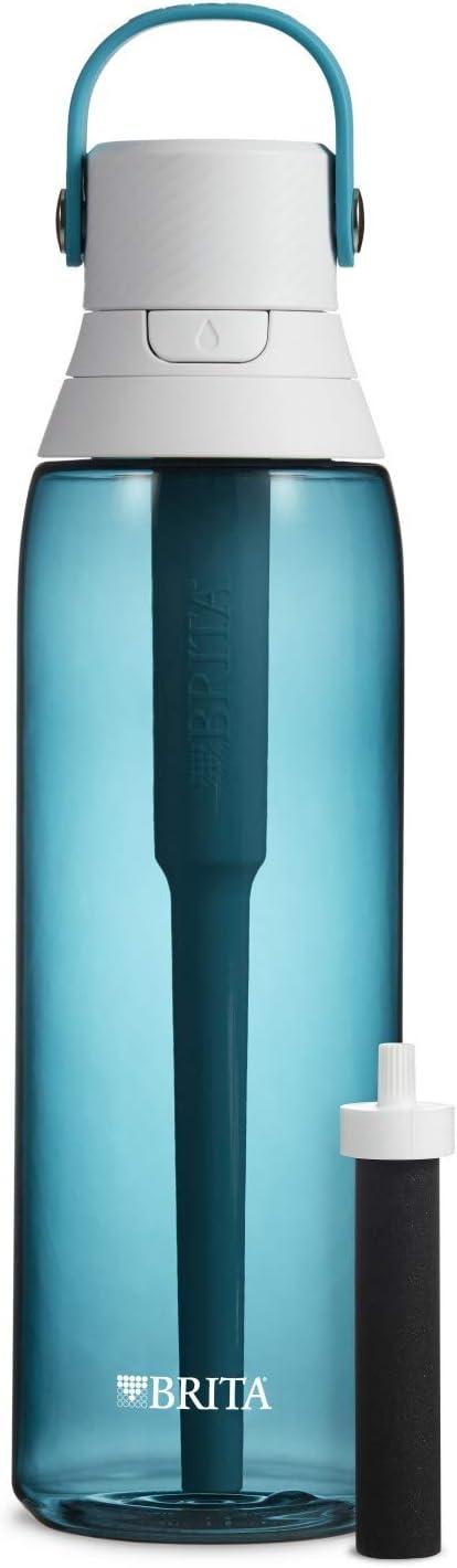 布瑞塔塑料滤水瓶
