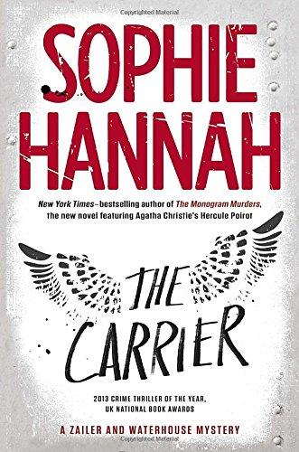 The Carrier (A Zailer & Waterhouse Mystery) ebook