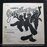 Casper - Casper's Groovy Ghost Show - Lp Vinyl Record