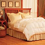 Pacific Coast Feather Lightweight Warmth Down Comforter - Queen