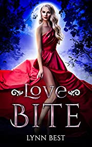 Love Bite: A Steamy Vampire Romance (Bite Series Book 1)
