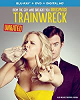 Trainwreck Digital HD iTunes Movie