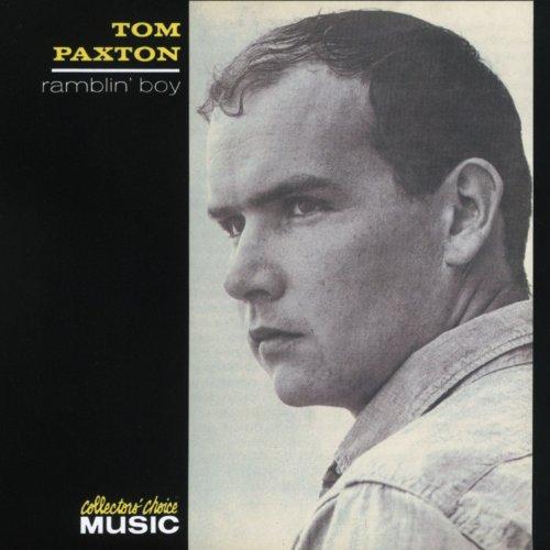 Ramblin Boy By Tom Paxton On Amazon Music Amazon Com