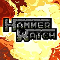 Hammerwatch - PS4 [Digital Code]