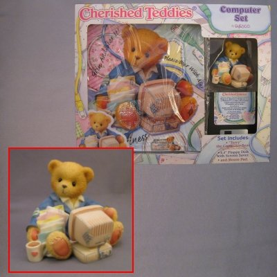 Terry Teddies - Cherished Teddies