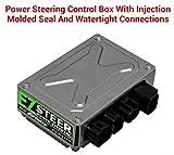 SuperATV EZ-STEER Power Steering Kit for Polaris