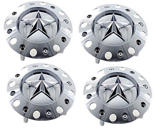 xd series hubcap - 5