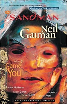 Sandman TP Vol 05 A Game Of You New Ed (Sandman New Editions) by Neil Gaiman (2011-04-29)