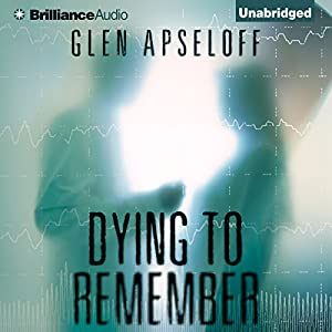 Dying to Remember Audiobook