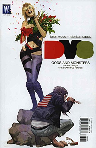 dv8-gods-and-monsters-5-vf-nm-wildstorm-comic-book