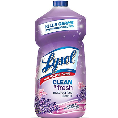 Best Cleaning Chemicals