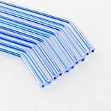 APHRODITE® Dental Unit Disposable Spray Nozzles Tips For 3-Way Air Water Syringe-200 PCS (Blue)