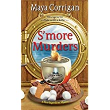 S'more Murders (A Five-Ingredient Mystery)