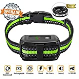 Best Dog Bark Collars - [Newest 2019]Dog Bark Collar-5 Adjustable Sensitivity and Intensity Review