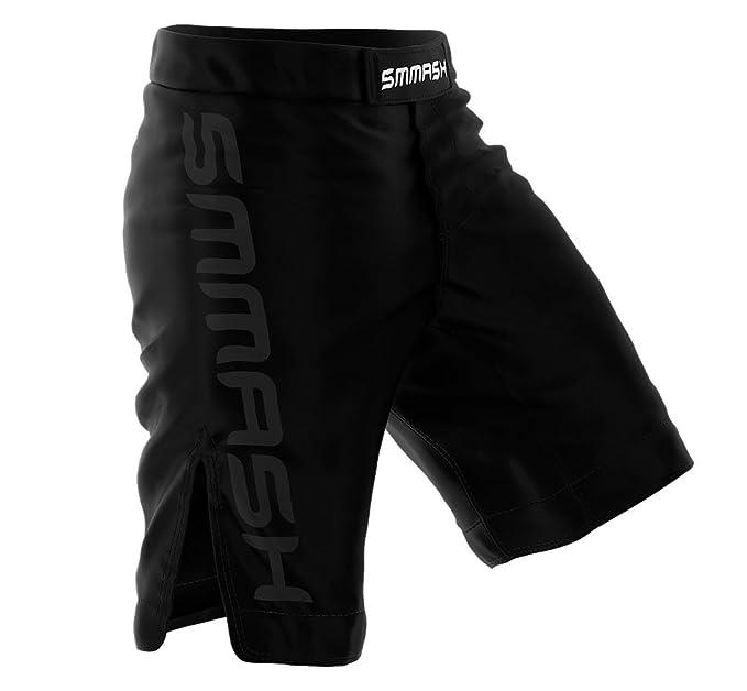 SMMASH MMA MMA Short Shadow 2.0 MMA BJJ UFC Boxe K1