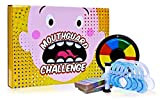Family Mouth Guard Game - The Family Edition Mouthpiece Challenge (Ages 10+)