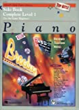 Alfred's Basic Piano Course Top Hits! Solo Book, , 0739011804