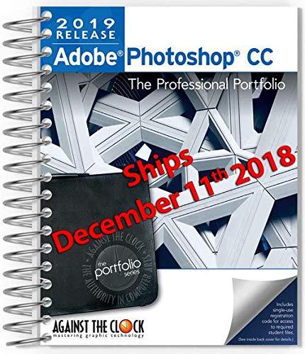 Adobe Photoshop CC 2019: The Professional Portfolio