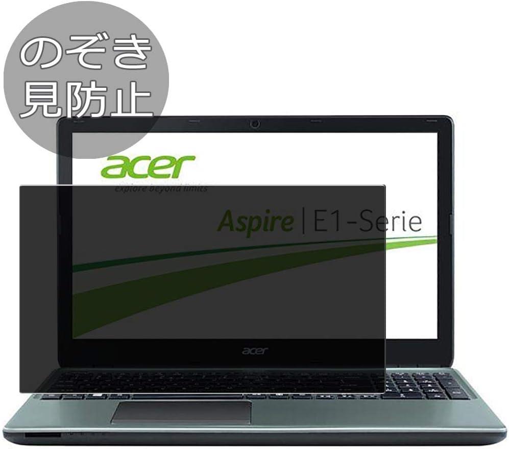 "Synvy Privacy Screen Protector Film for Acer Aspire E1-532 / E1-532G / E1-532P / E1-532PG 15.6"" Anti Spy Protective Protectors [Not Tempered Glass]"
