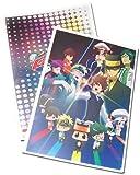 Reborn! File Folder - Tsuna & Arcobaleno