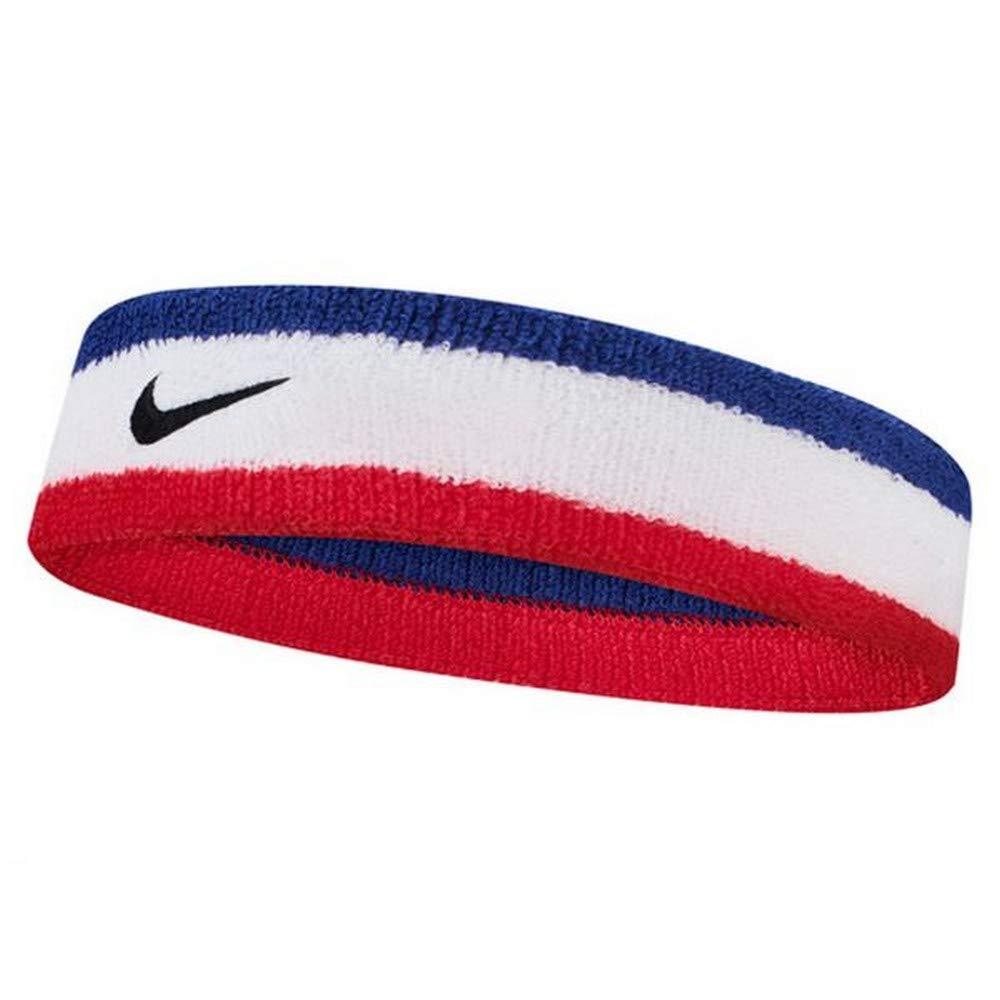 Nike Swoosh Headband (One Size) (Comet Blue)