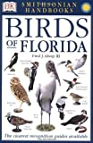 By Fred J. Alsop - Smithsonian Handbooks: Birds of Florida (Smithsonian Handbooks) (1st) (1.2.2002)