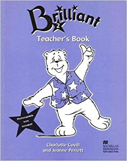 Book Brilliant 2: Teacher's Book (Children's courses)