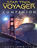 Voyager Companion: Star Trek Voyager