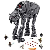 LEGO Star Wars First Order Heavy Assault Walker