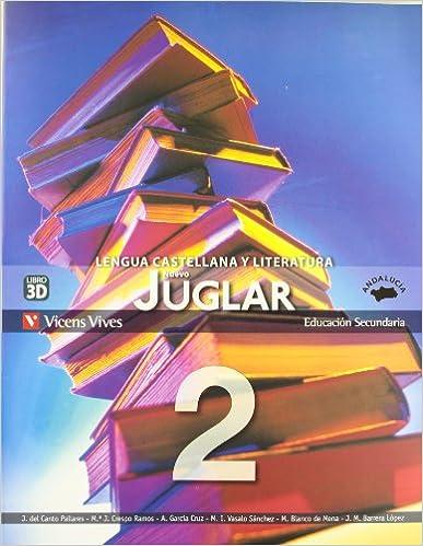 Descargar libro de la selva música Nuevo Juglar 2 Andalucia 8468202886 PDF
