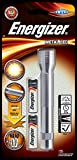 ENERGIZER FL METAL LED 2AA SILV 634041