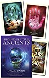 img - for Divination of the Ancients book / textbook / text book