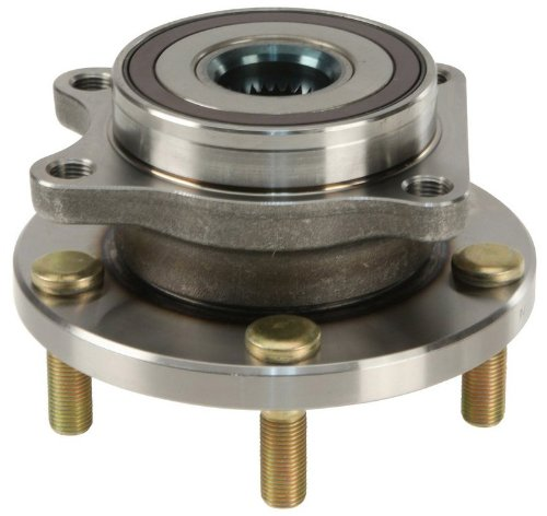 NTN Wheel Hub Assembly ()