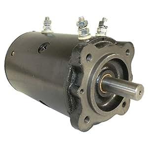 Db Electrical Lrw0001 Winch Motor for 12V Ramsey Bi-Directional Hd Mbj4407,12 Volt MBJ4202, MBJ4204 4.5HP,MBJ4209, 46-2283, 46-339, MBJ4405, MBJ4403, 458094,Liftmore Tulsa Koenig