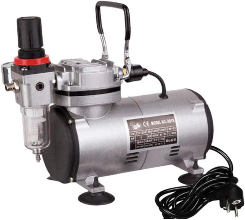 Mini compressore aerografo Fengda/® AS-18-2